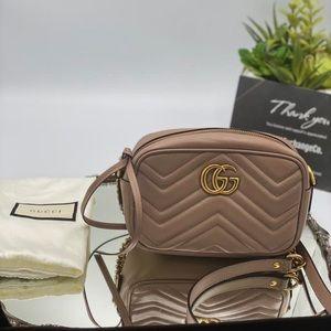 Gucci shoulder/crossbody bag